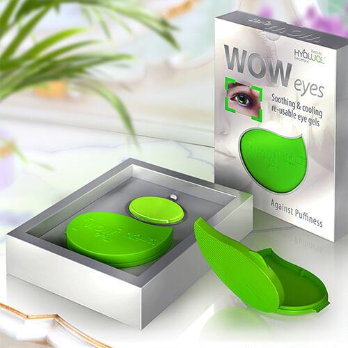 Розробка дизайну упаковки косметичного засобу