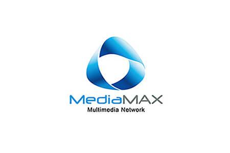 Розробка дизайн логотипу та фірмового стилю для телекомунікаційної компанії Mediamax