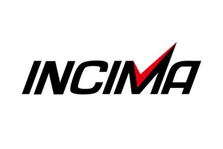 Розробка дизайну логотипу для дилера сільськогосподарської техніки Incima