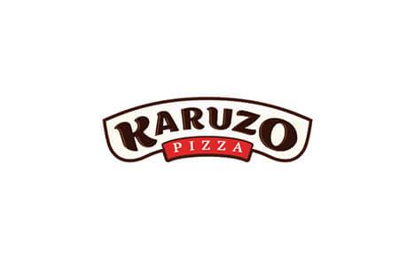 """Розробка дизайну упаковки піци для """"Karuzo Pizza"""""""