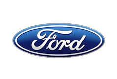 Розробка дизайну. Ford