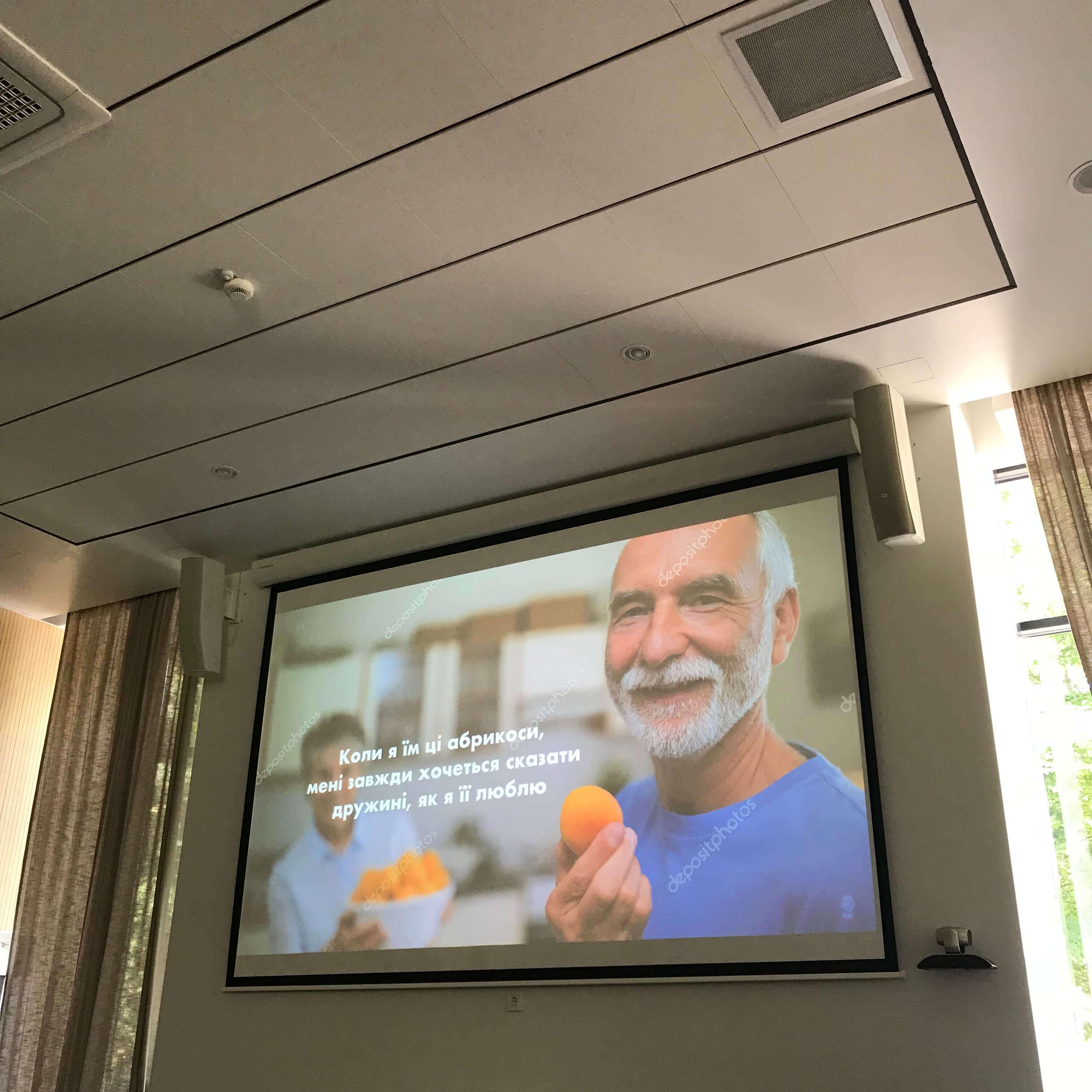 Чому існує погана реклама: VITAMIN на лекції Ярослава Сердюка