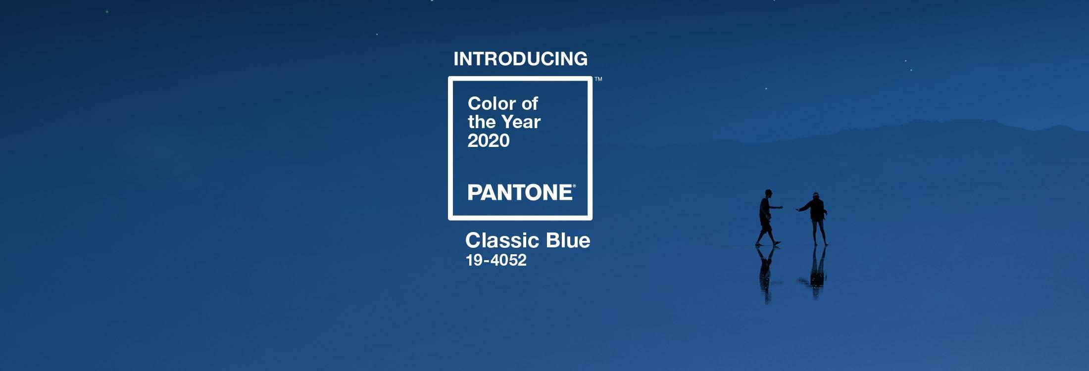 Pantone назвав головний колір 2020 року